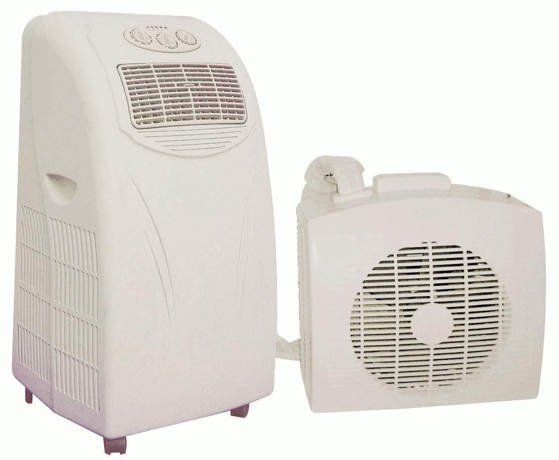 Ar Condicionado Portátil é Bom? Melhores Modelos Escolha Segura #714E5C