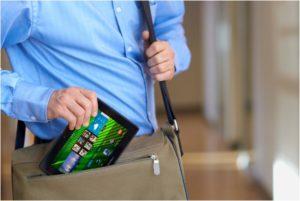 melhores tablet