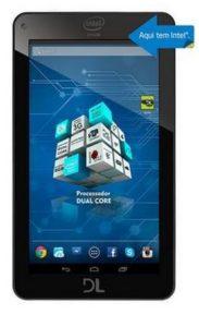 tablet dl tp266