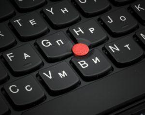 teclado lenovo