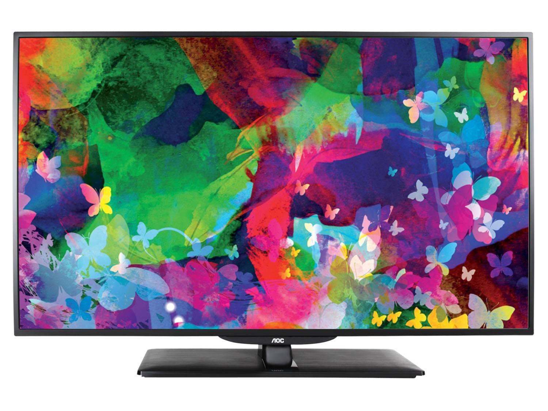 Tv aoc boa anlise da marca e dos principais modelos fandeluxe Image collections