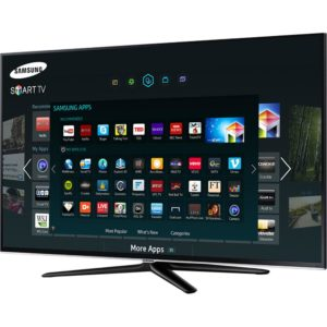 samsung smart tv h5550
