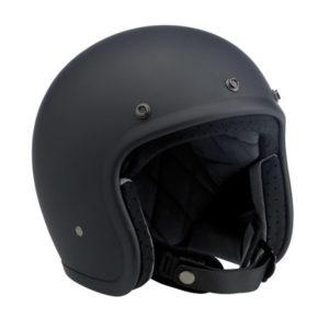 capacete tres quartos