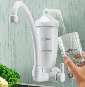melhor purificador de agua