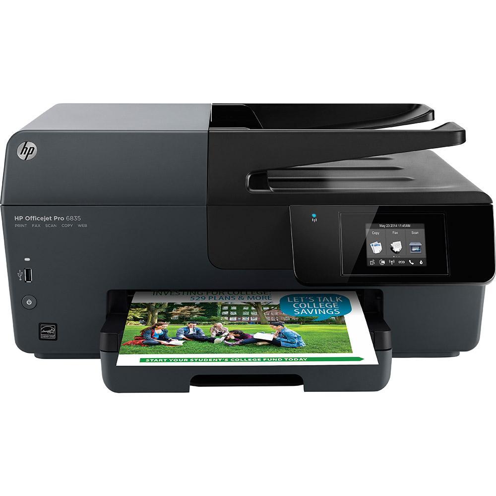 Qual a melhor impressora multifuncional para imprimir fotos 72