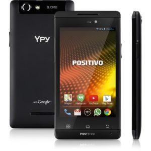 celular positivo ypy s450
