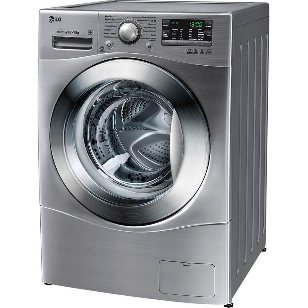 lg motion dd washing machine manual