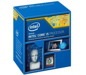 processador inter i5 4690k