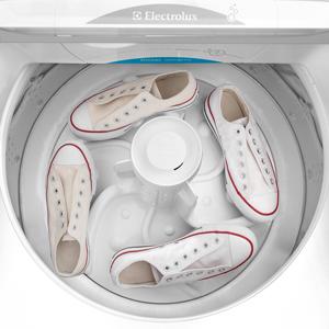 Campanha 2012 - Eletrolux Modelo LTP15