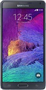smartphone samsung galaxy 4
