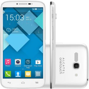 smartphone-alcatel-one-touch-pop-c9-7047-desbloqueado-branco