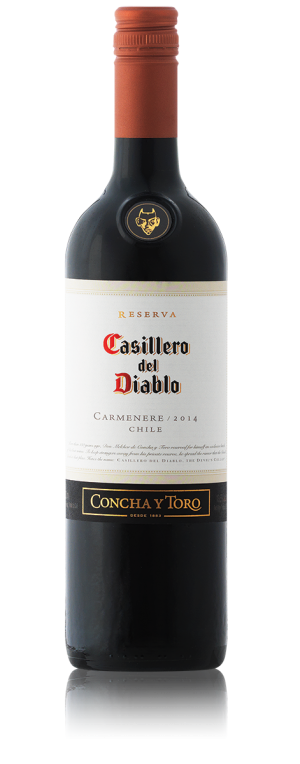 35c0ea44a Concha y Toro Casillero del Diablo (R 45.90)