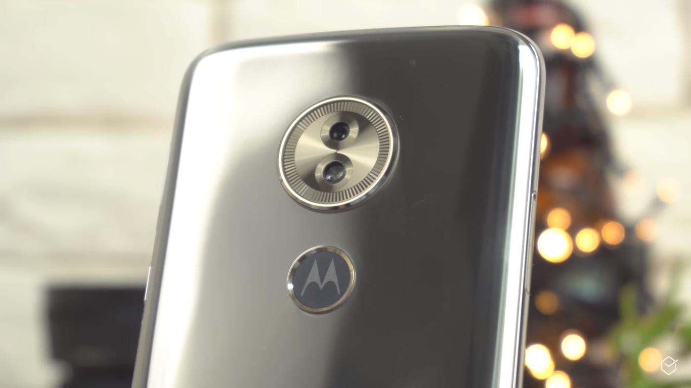 8d87de528 Moto G6 Play vale a pena  - EscolhaSegura
