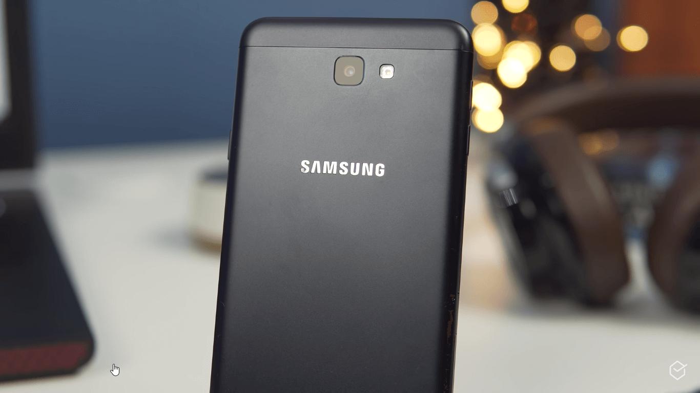 22c752230 Smartphone Samsung Galaxy J7 Prime 2 Preto 32gb Dual Chip Com Tv Digi