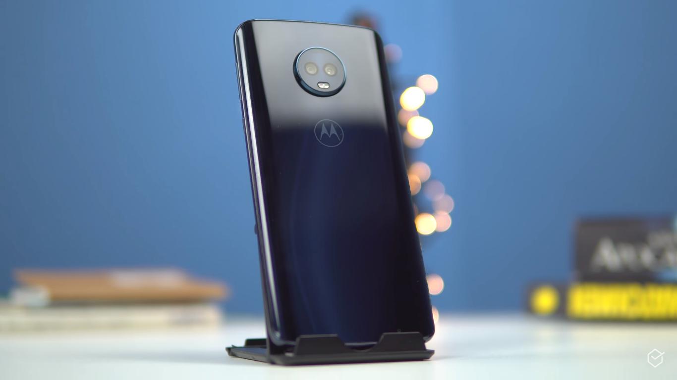 b46610763 Smartphone Motorola Moto G6 Plus 64GB XT1926 Desbloqueado Índigo