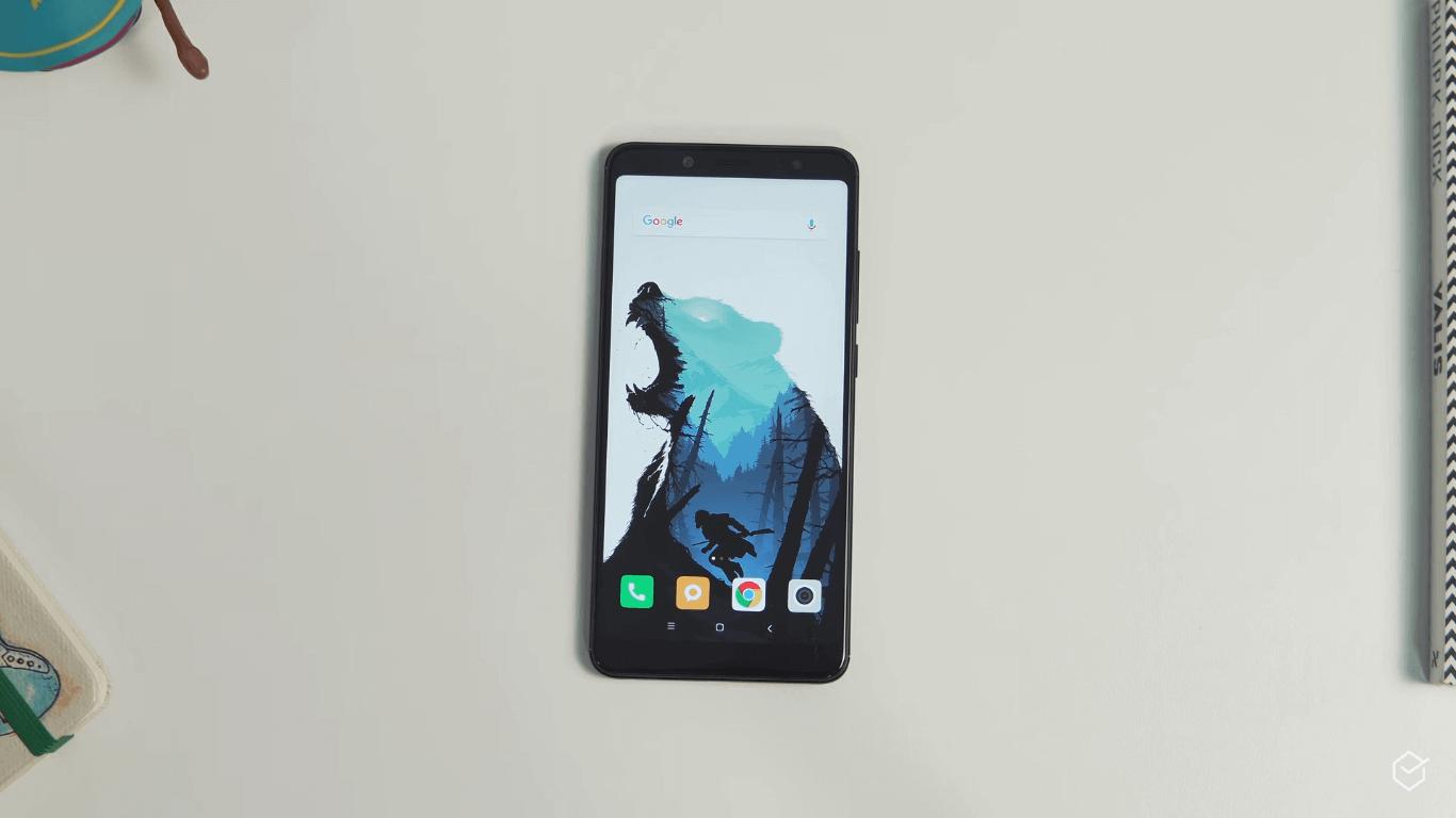 Xiaomi Redmi Note 5 vale a pena? [Análise / Review] - EscolhaSegura