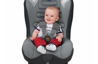 Qual a melhor cadeira para auto? | Bebês e Crianças!