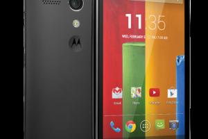 Celular Moto G é bom? | Análise do Equipamento