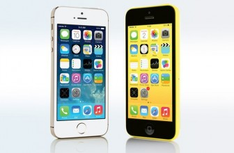 Descubra qual a diferença do iphone 5C para o 5S! | Análise