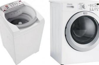 Qual a melhor máquina de lavar roupas? | Guia + Top #3