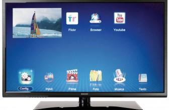Qual a melhor TV LED? | Análise e TOP #3